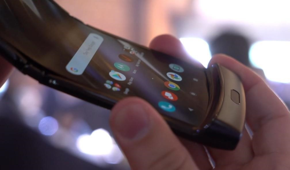Everything You Need to Know About the 2020 Motorola RAZR