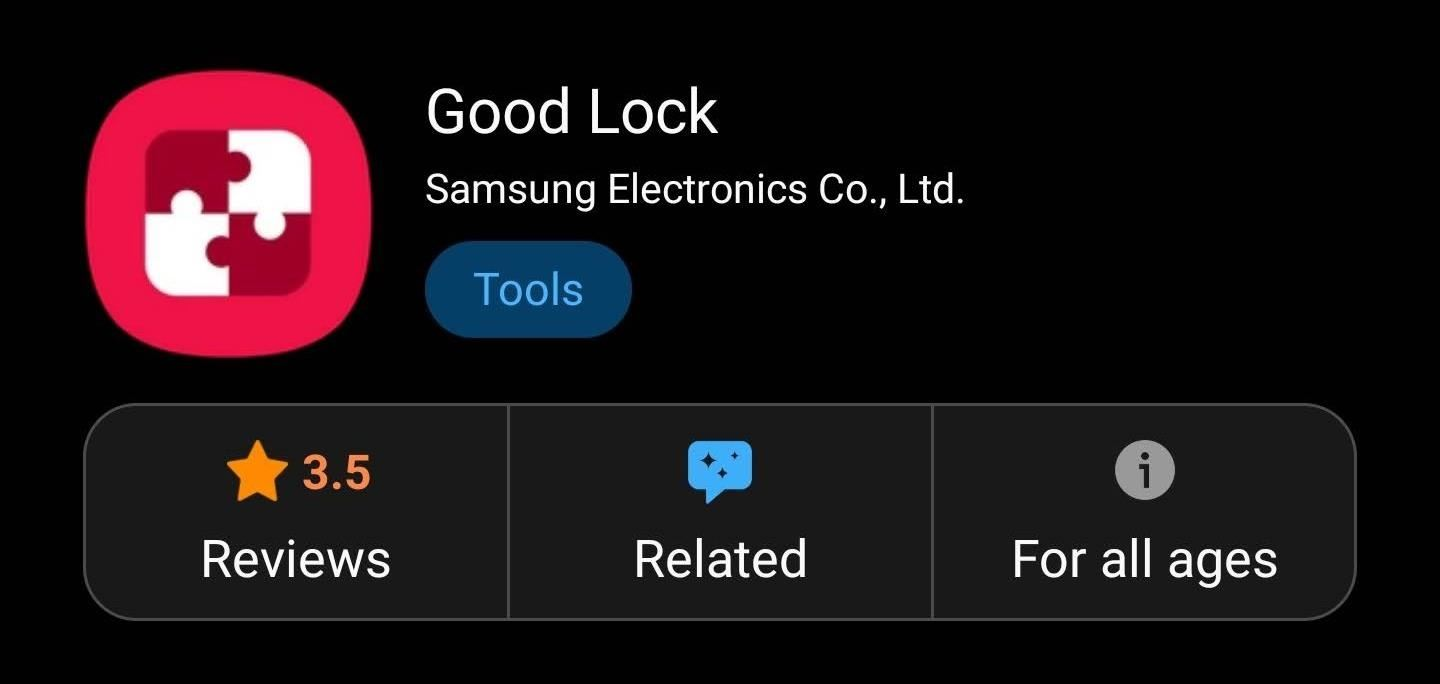 Backup and restore your Home screen layout and icons on any Samsung Galaxy