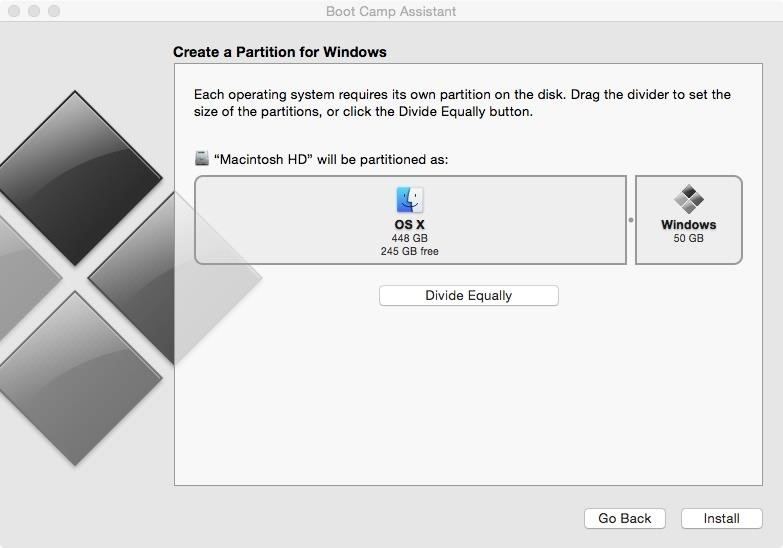 How to Dual Boot Windows 10 & Mac OS X on Your Mac