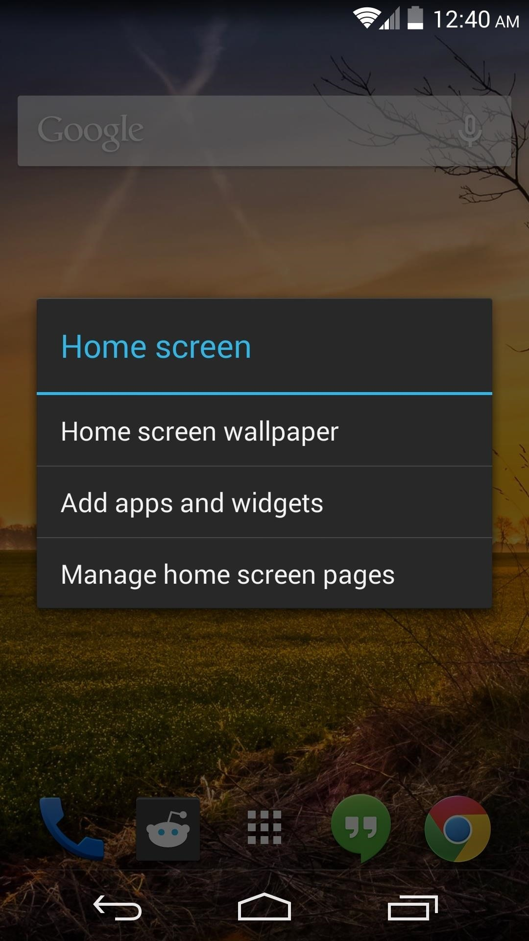 How to Get the HTC One M8's All New BlinkFeed Launcher on Your Nexus 5