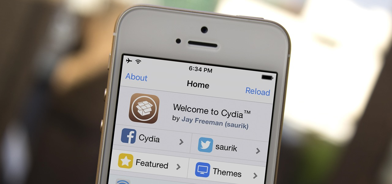 Jailbreak iOS 10, 10.1, or 10.2 on Your iPhone, iPad, or iPod Touch