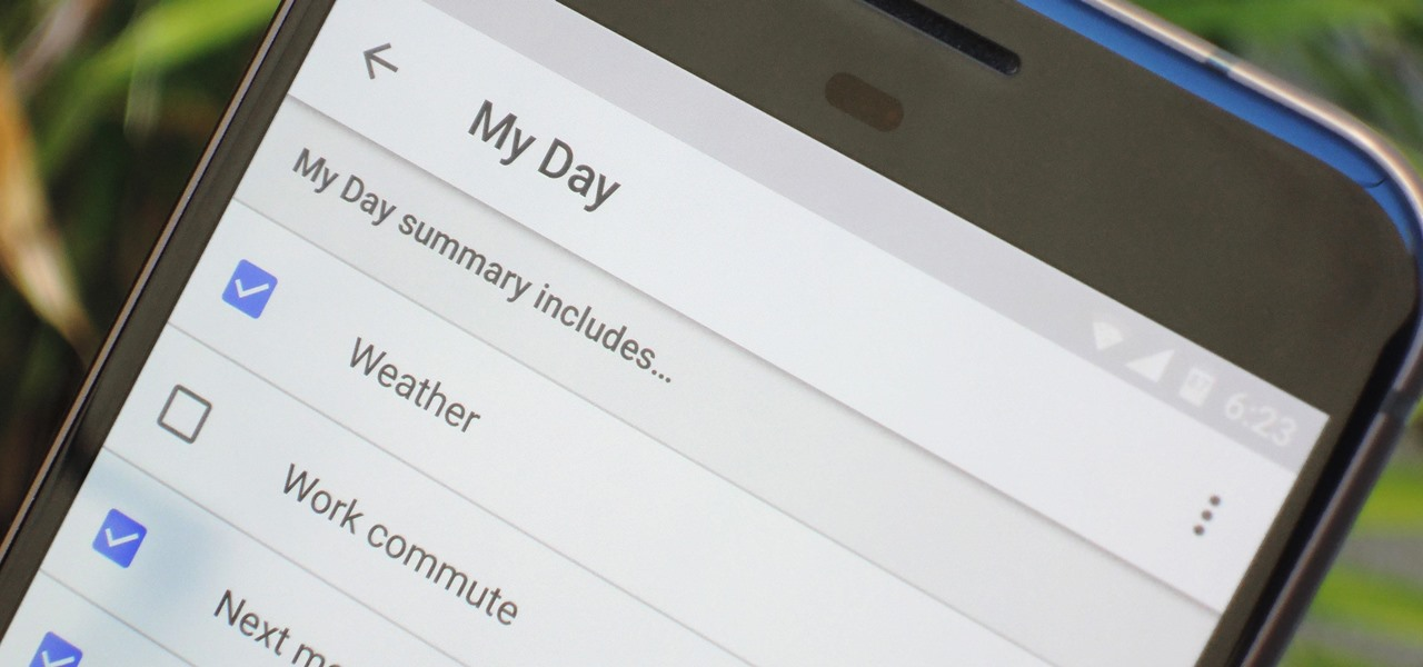 How to Customize Your News Feed & 'My Day' Experience