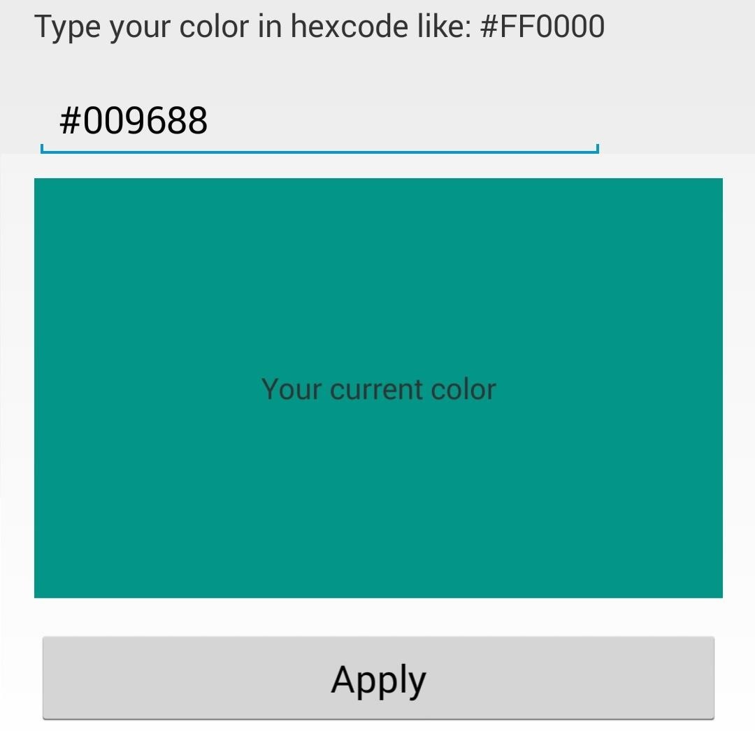 How to Theme Instagram with Any Color You Want on Android