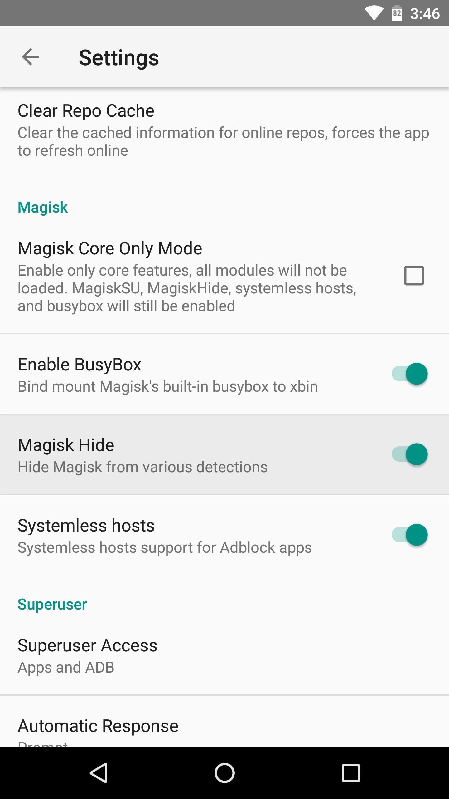 Magisk 101: How to Fix SafetyNet 'CTS Profile Mismatch' Errors