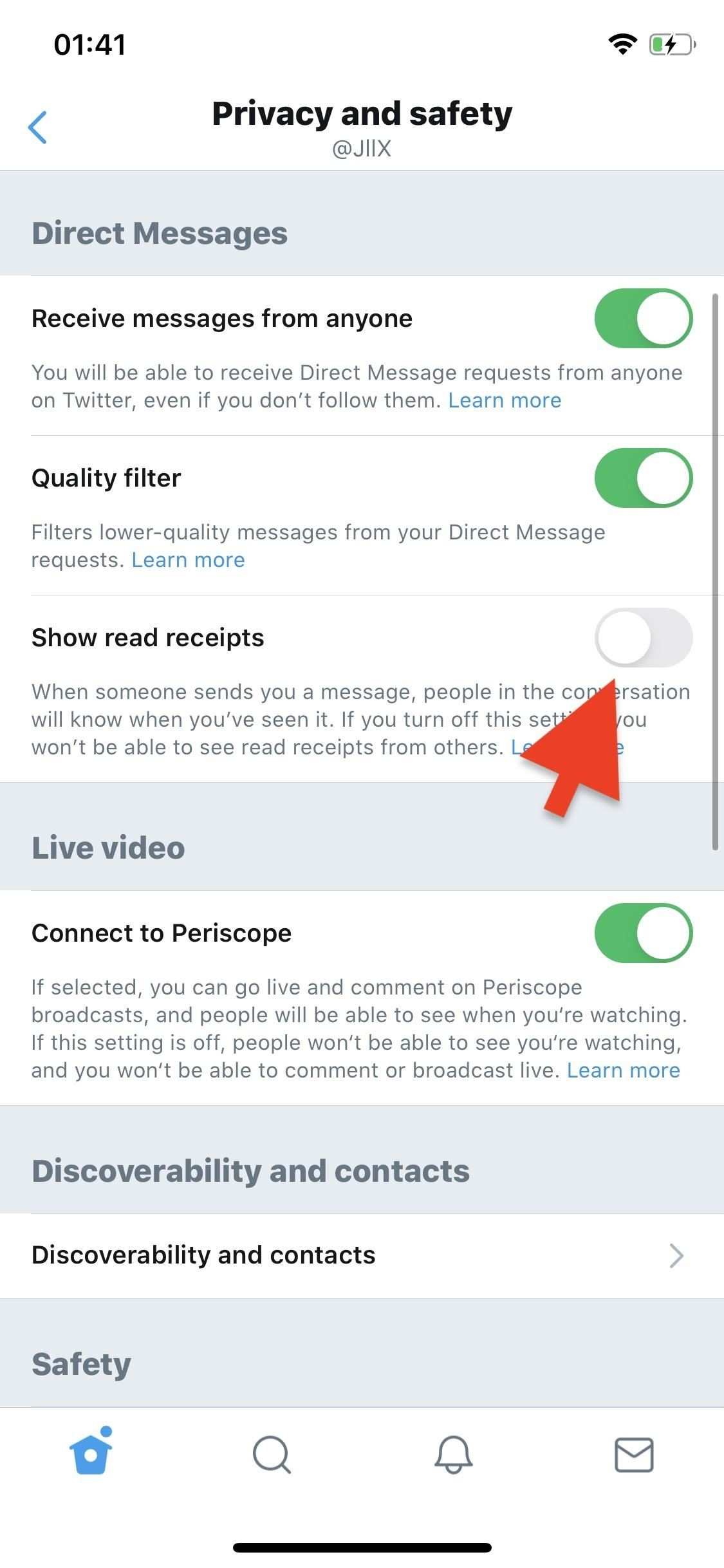 7 tips to improve your privacy and security on Twitter