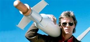 The Man Behind MacGyver