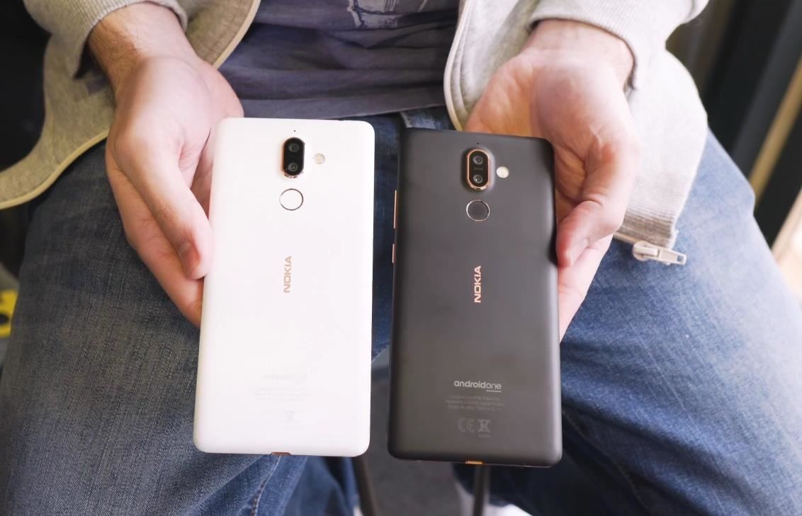 Meet the Nokia 7 Plus — Budget Phones Just Got a Whole Lot Better