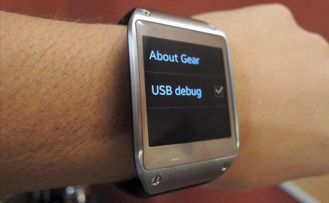 How to Install Nova Launcher on Your Samsung Galaxy Gear for a More Standard Android Look