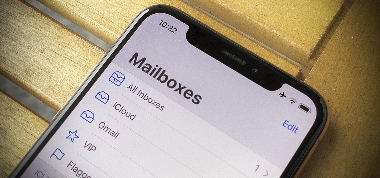 The 5 Best Free Email Apps for Your iPhone