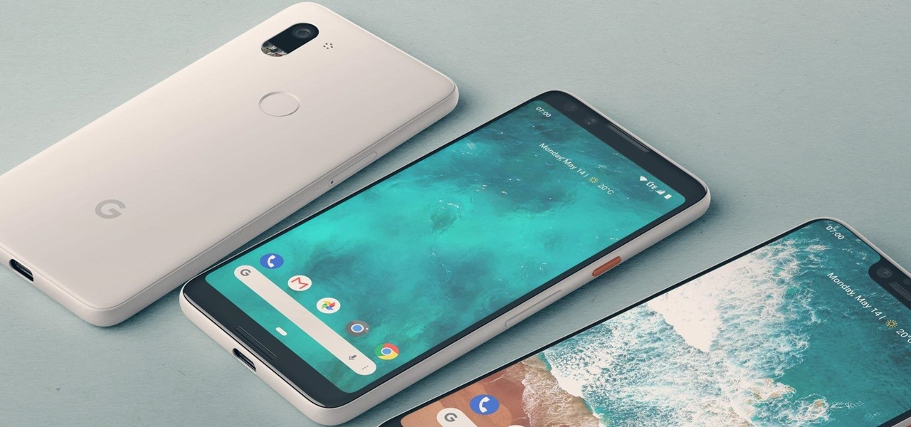 Everything We Know So Far About Google's Pixel 3
