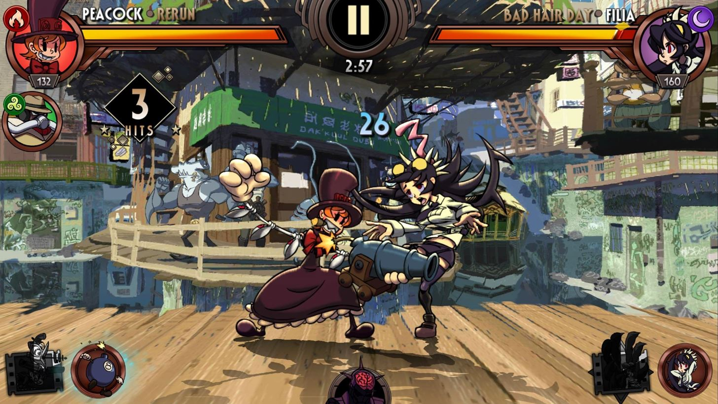 Action game free download for android mobile