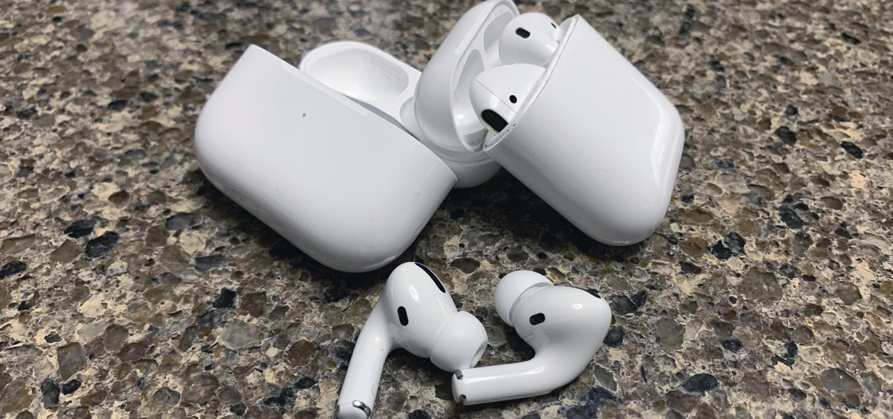 Customize Your AirPods' Double-Tap or Long-Press Gestures to Make Them More Useful