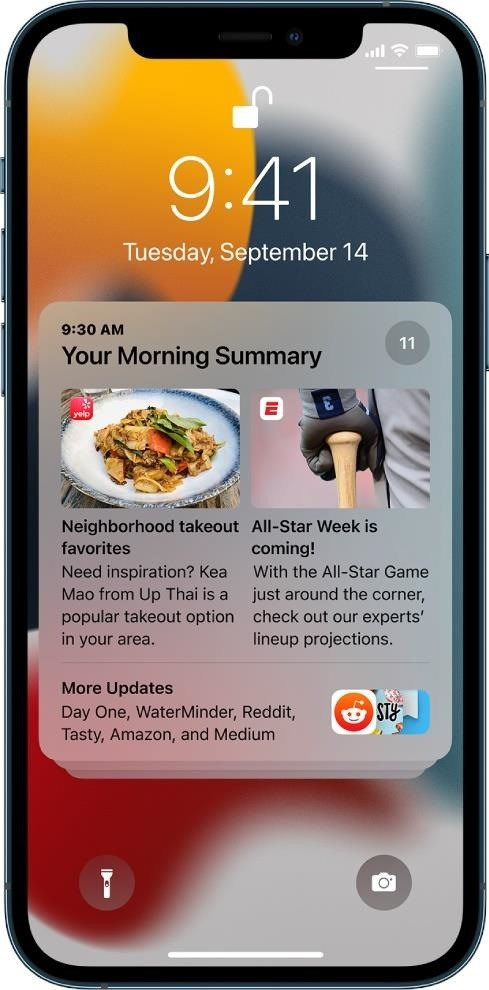 Upgrade to iOS 15 & Play with These 10 New Features