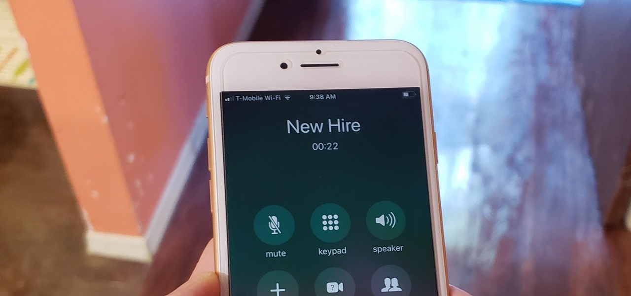 The Trick to Recording Phone Calls Using Google Voice on Your iPhone