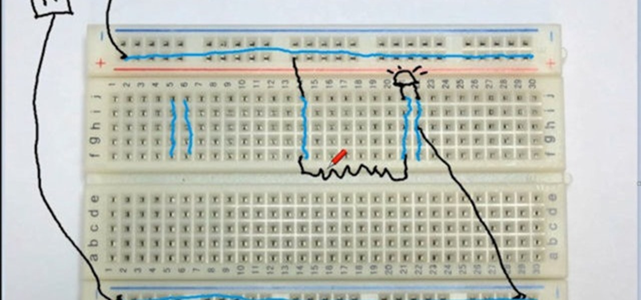 Learning About Circuit Boards - Wiring Diagram •