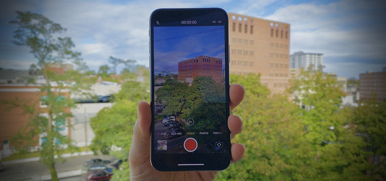 iOS 13.2 Fixes the Biggest Issue with iPhone's Video Camera