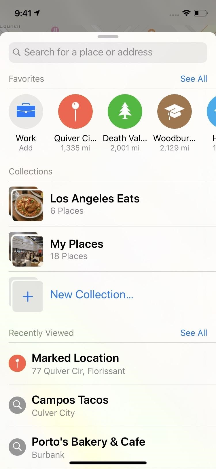 13 Apple Maps features and changes in iOS 13 About