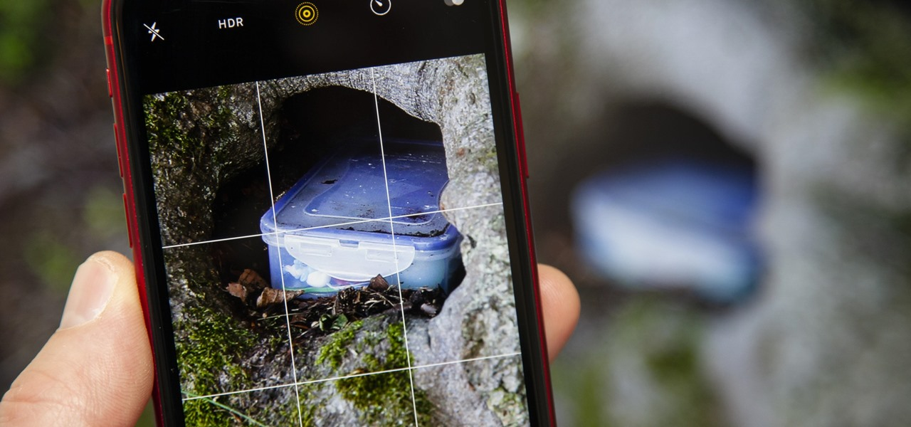 Turn a Vacation into a Treasure Hunt with Just Your Phone