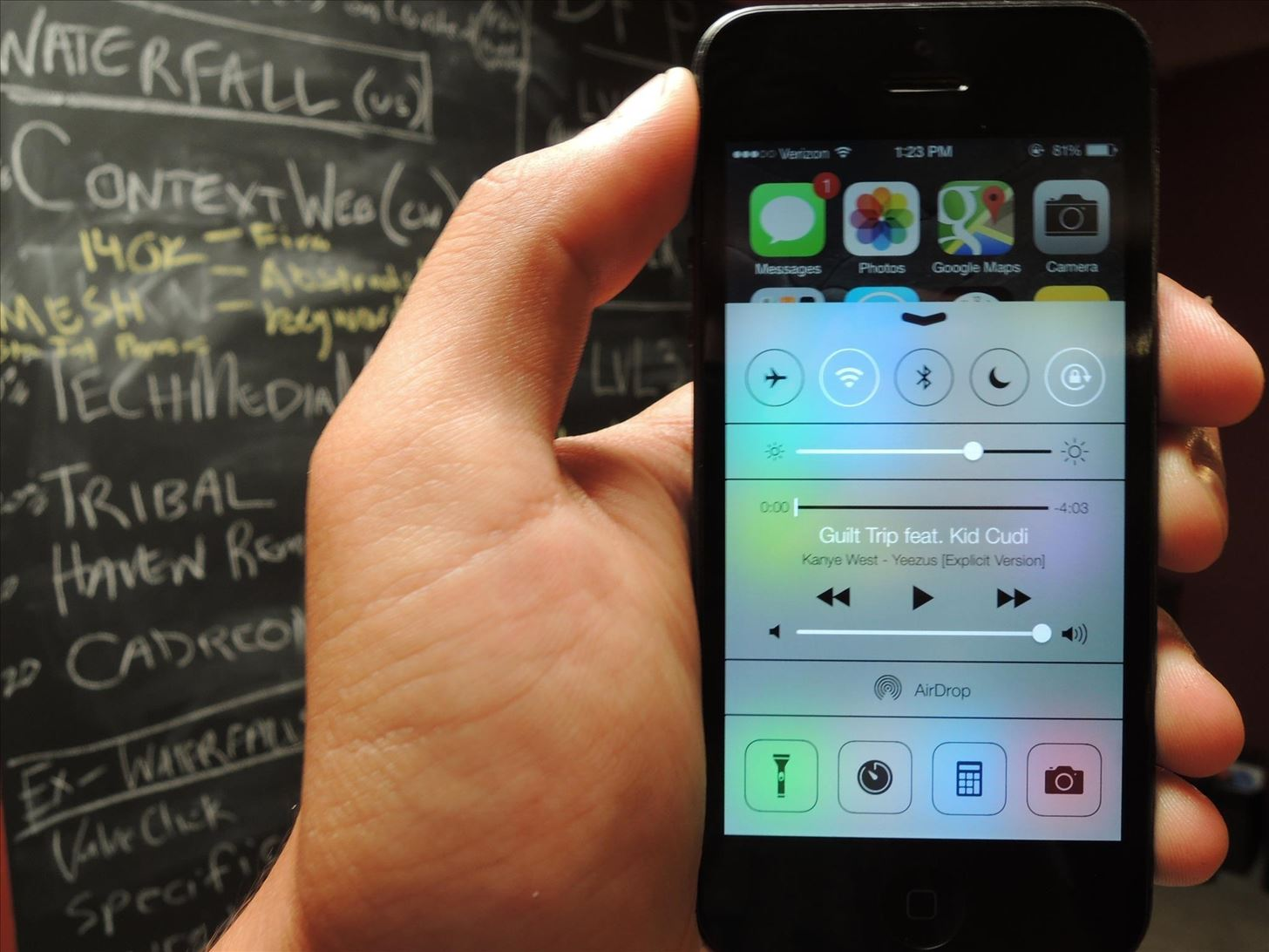 How to Prevent Overheating in iOS 7 for a Much Cooler iPhone