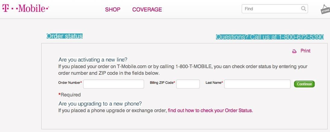 How to Track Your iPhone 6 Shipping Status