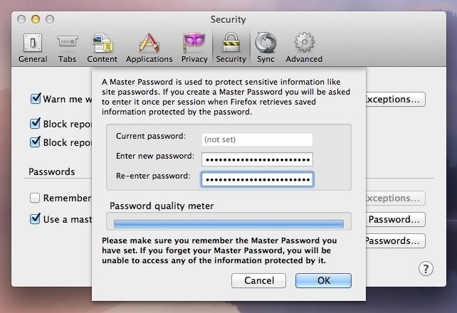 How to Manage Stored Passwords So You Don't Get Hacked