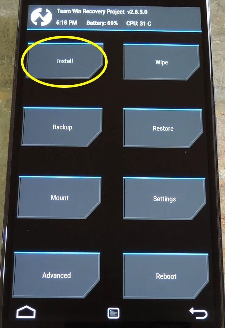 How to Get CyanogenMod's Audio Mixer on Your Nexus 6
