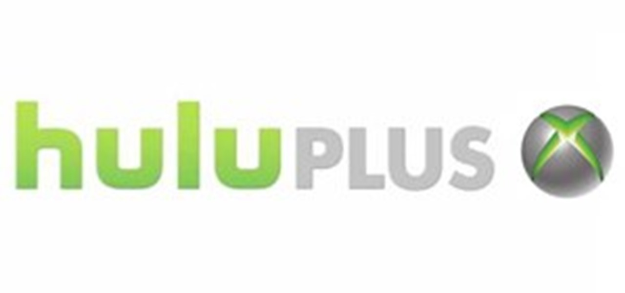 Hulu Plus a Negative on Xbox Live? « Cord Cutters
