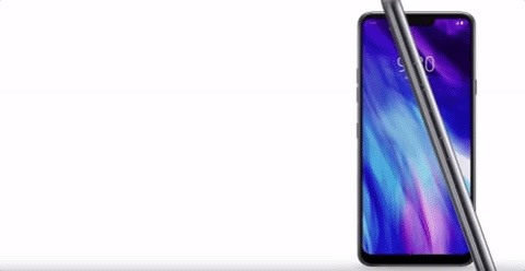 LG G7 ThinQ Comes Packed with Notch, Super Bright Display, Impressive Sound & More