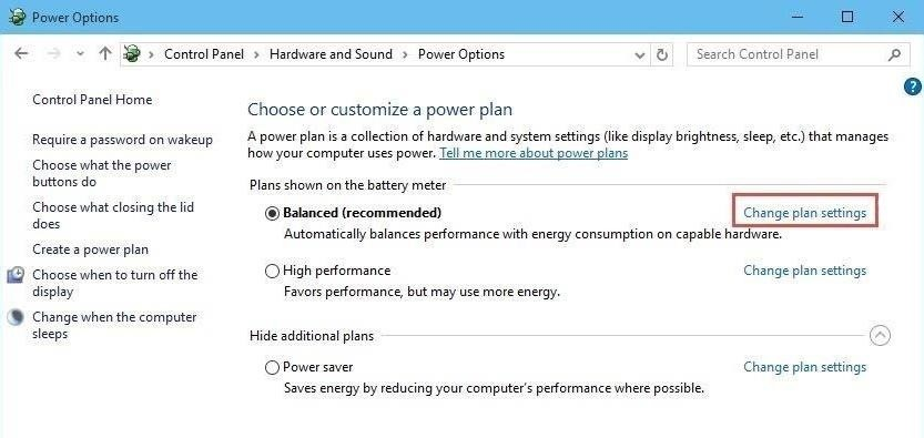 How to Disable Adaptive Brightness on Windows 10 for Maximum