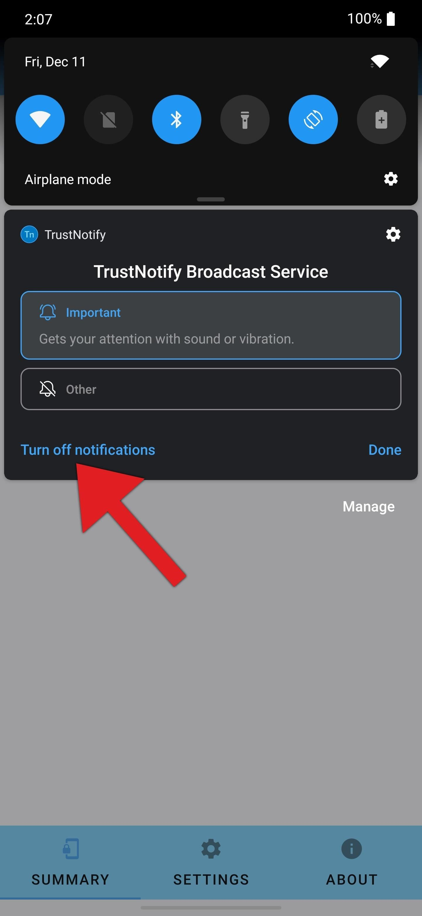 How to Get the iPhone's Auto-Hiding Lock Screen Notifications on Android