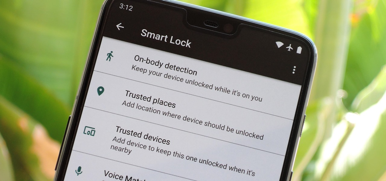 10 Troubleshooting Steps to Fix Smart Lock & Trusted Places