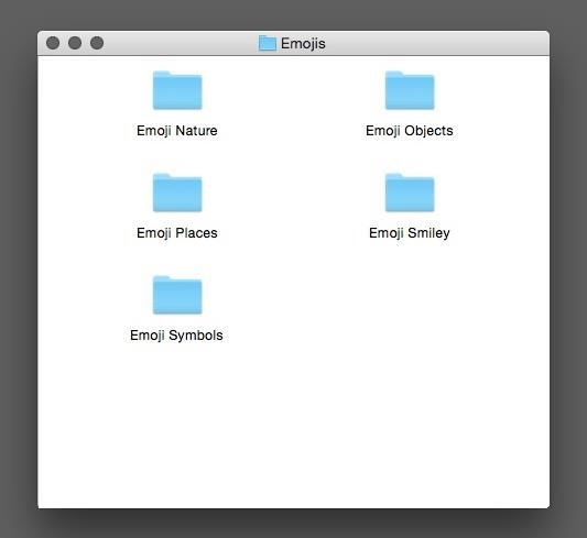 How to Make Yosemite Look More Like Classic, Pre-Mac OS X Systems