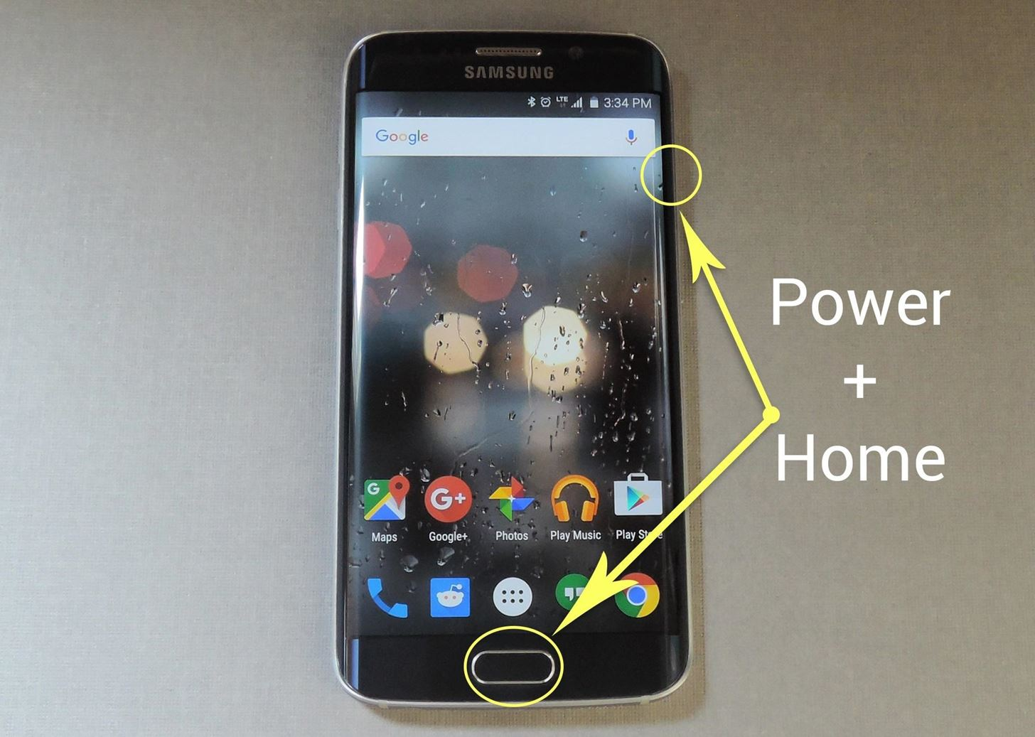 Android Basics: How to Take a Screenshot on Any Phone or