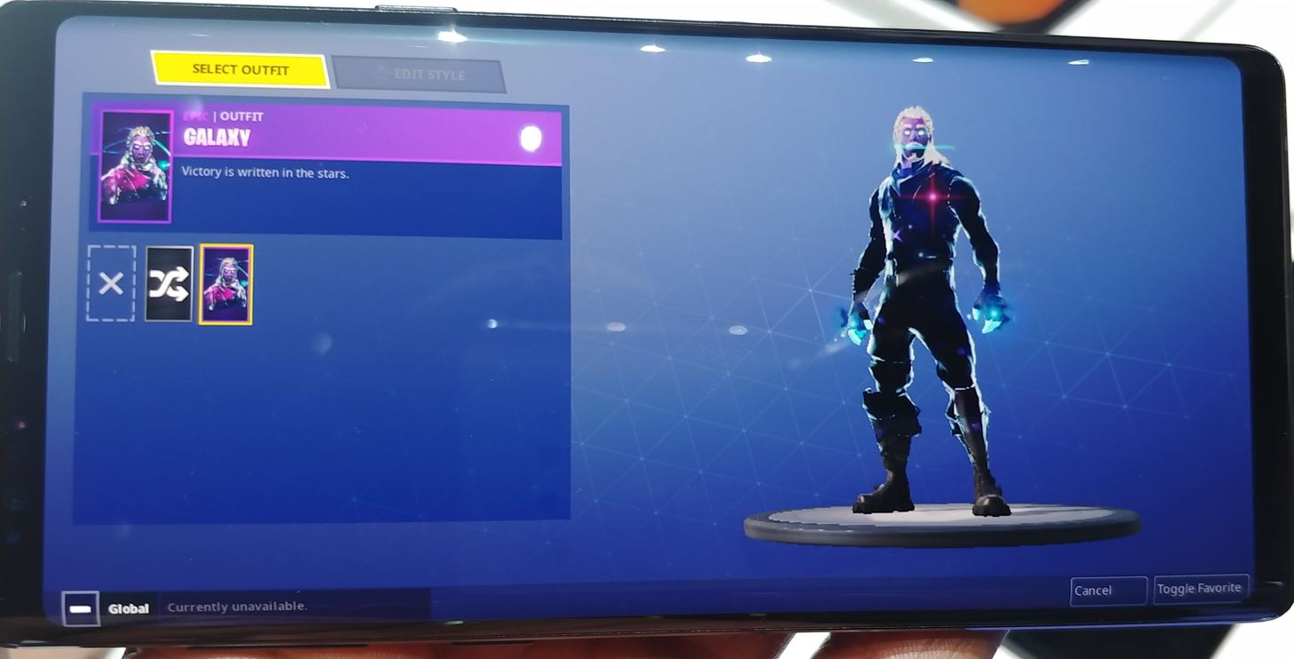 image by jon knight gadget hacks - how to install fortnite on samsung galaxy note 9