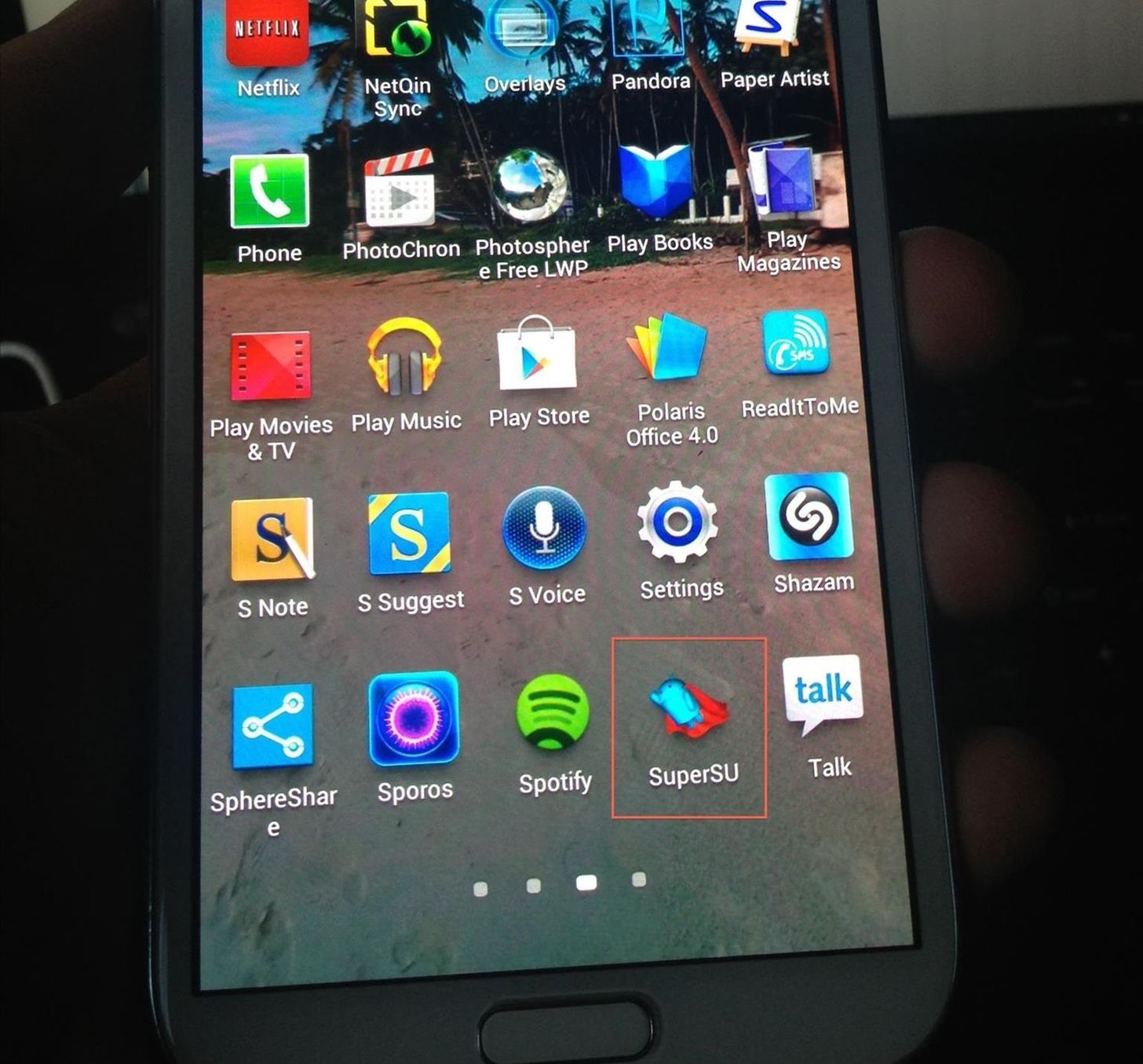 How to Root Your Samsung Galaxy Note 2 Using ODIN for Windows (So Easy Your Grandma Can Do It)