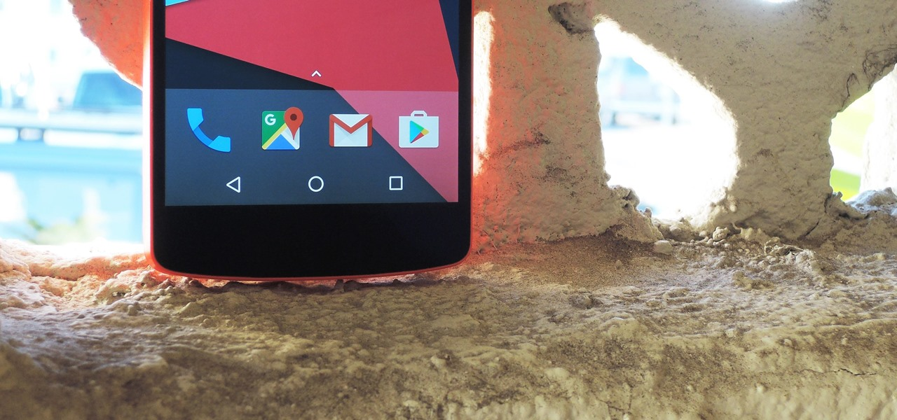 Get the Pixel's Frosted Dock Background on Marshmallow