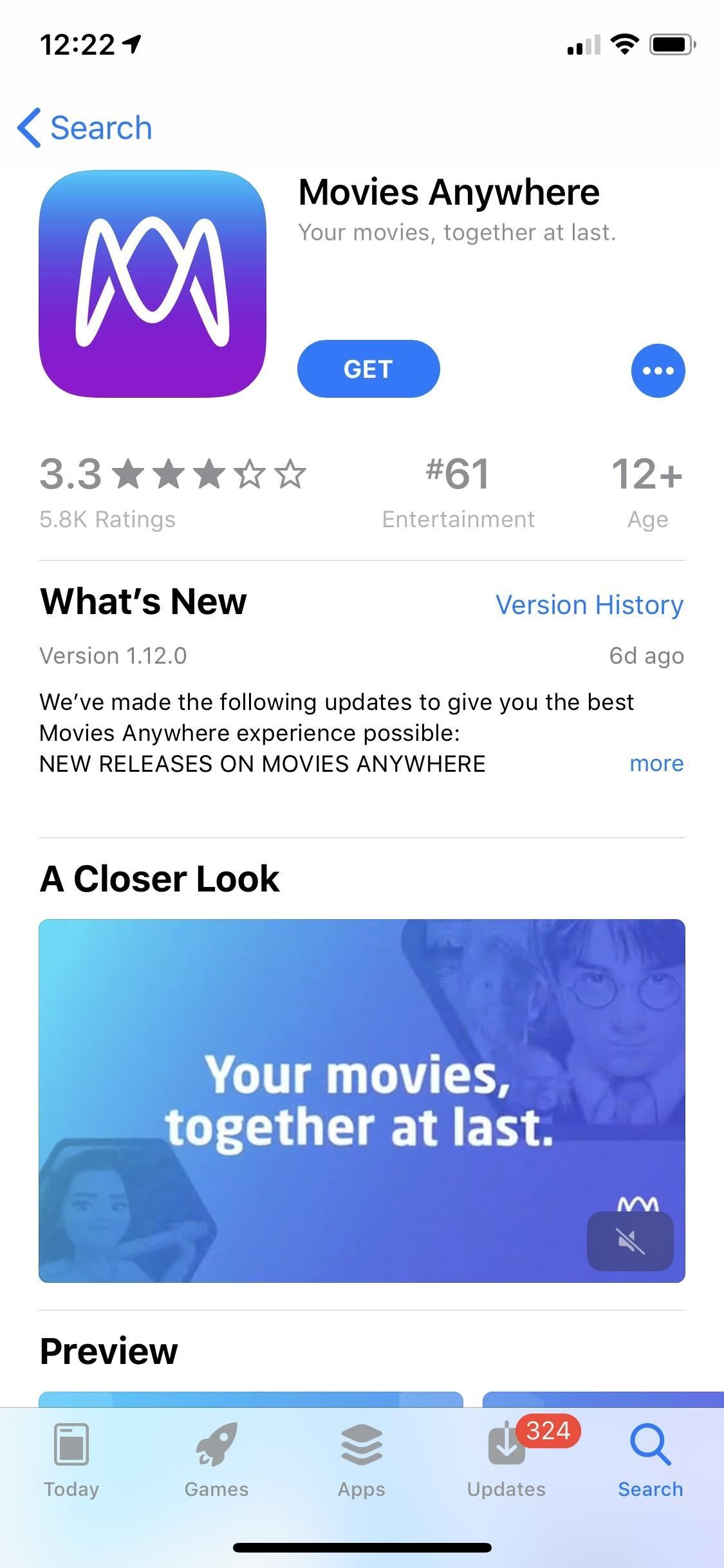 How to Collect All Your Purchased Digital Movies in One Place on Android & iOS