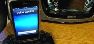 Build an iPod/iPhone dock out of a PS1 controller