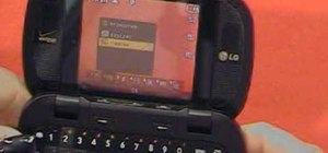 Take pictures & shoot video with the camera on a LG Octane VN530 cell phone