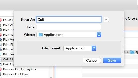 how to close all open apps on mac
