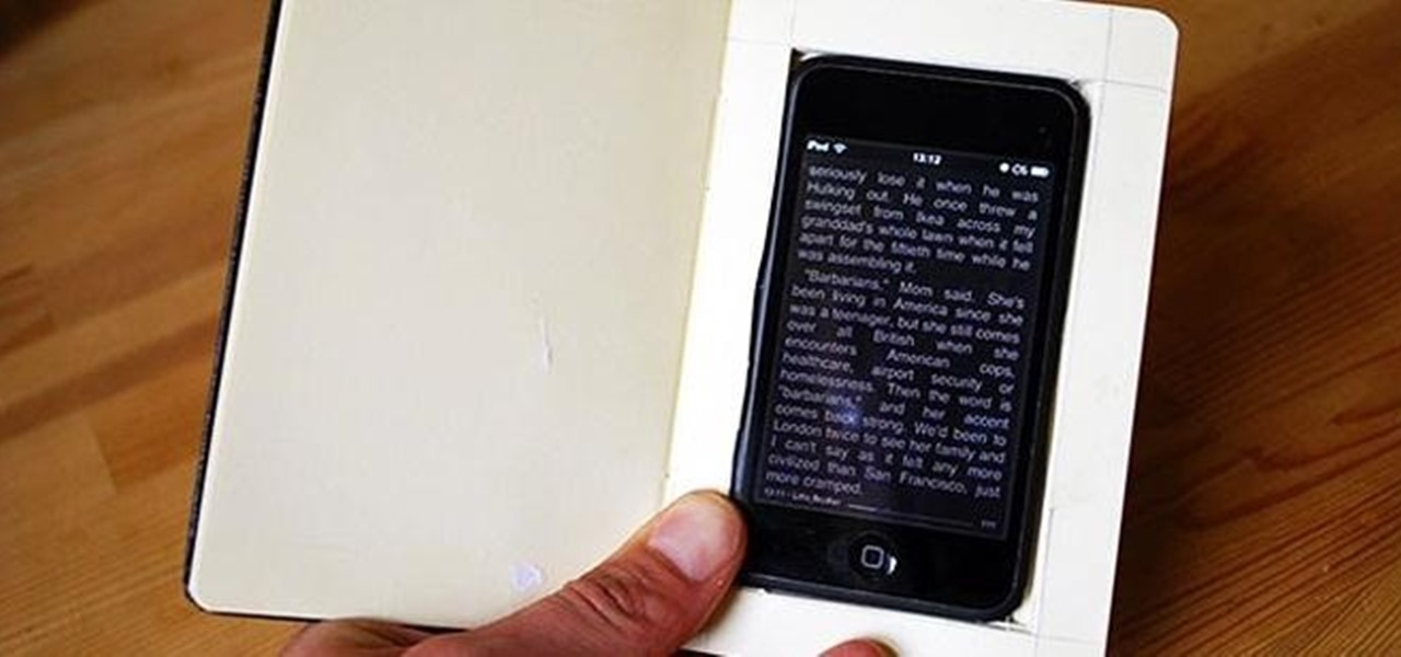 Getting a New iPhone 5? Check Out These 11 Cool and Practical Uses for Your Old iPhone