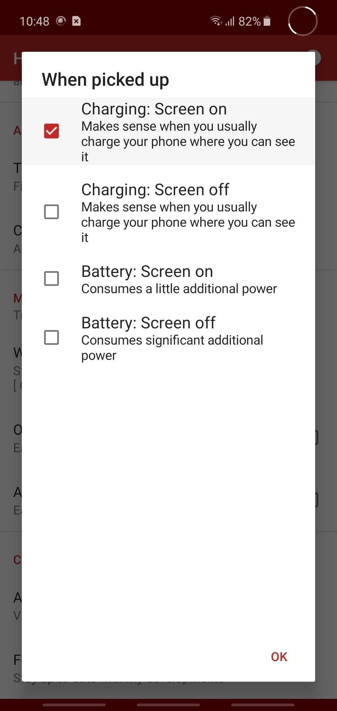 How to Turn Your Galaxy S10's Camera Cutout into a Notification LED