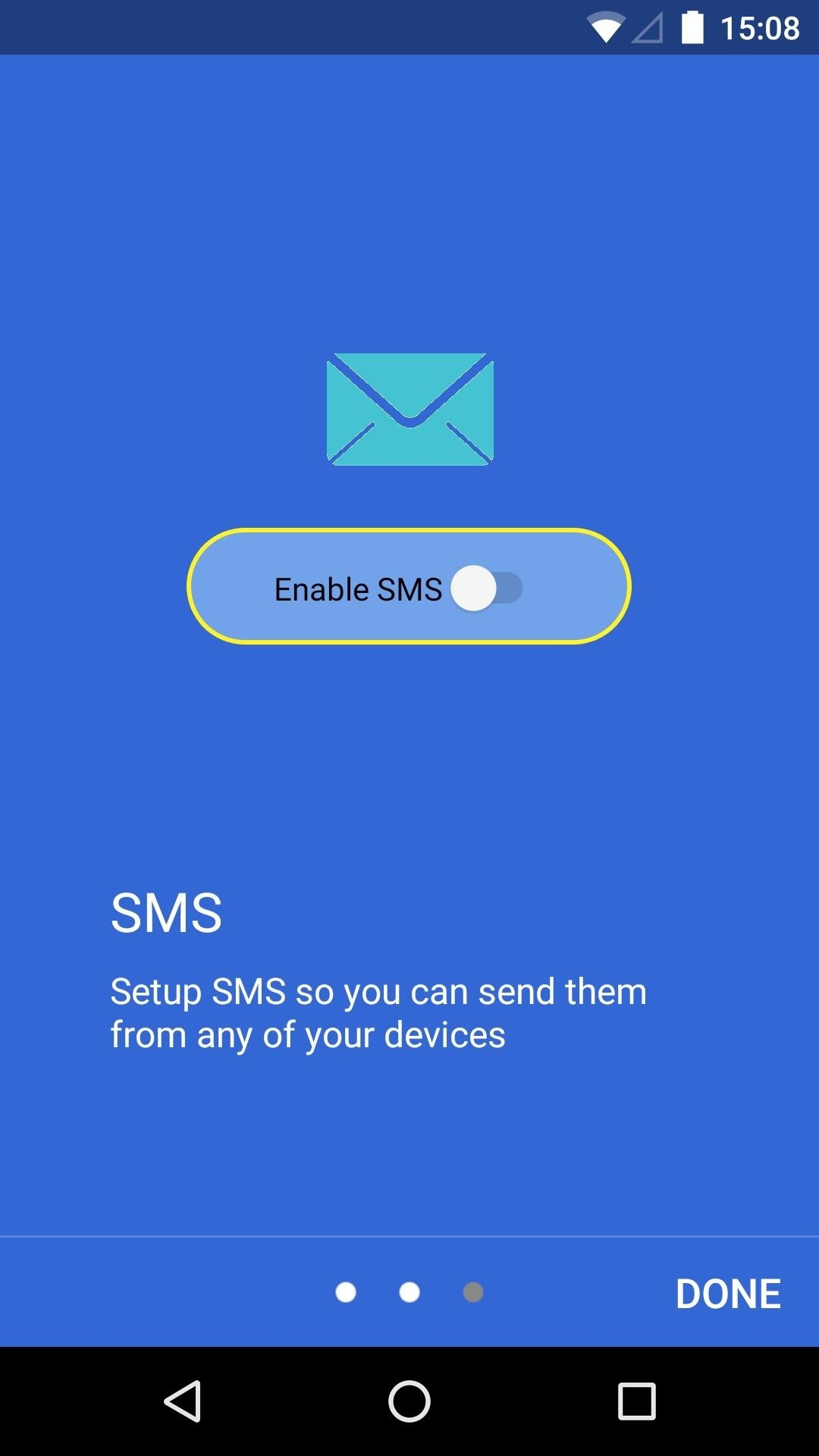 How to Send & Receive SMS Texts on Your Computer for Free