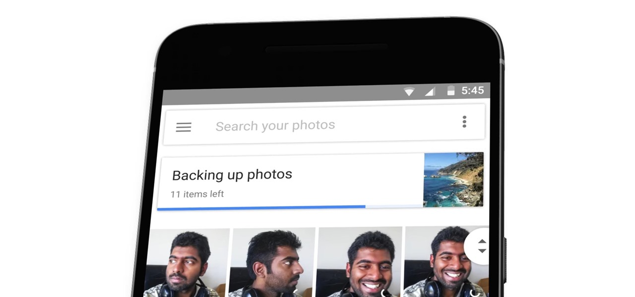 New Google Photos Update Adds Video Stabilization & More
