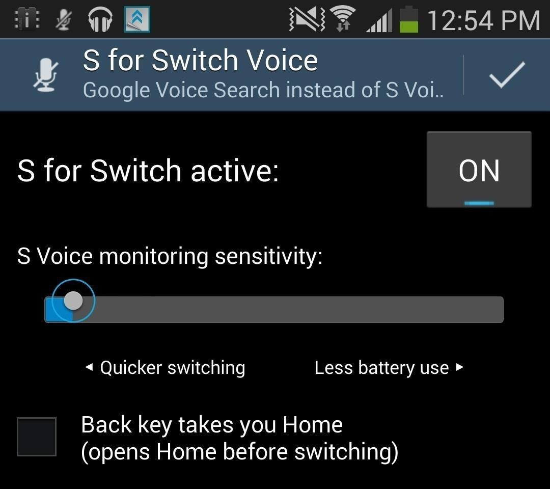 Launch Google Now from Anywhere on Your Galaxy Note 3—Using Only Your Voice