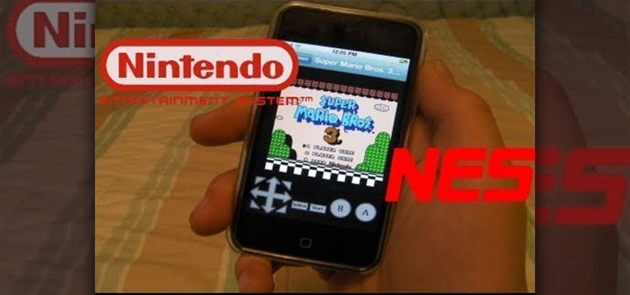 emulator for iphone