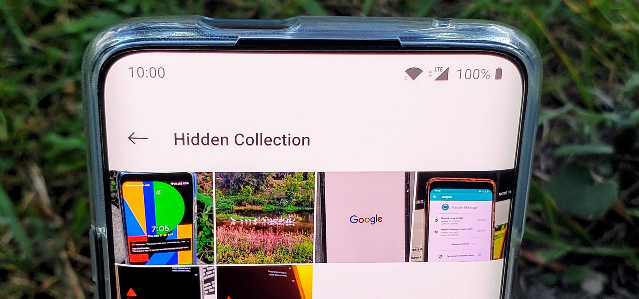 Hide Photos in the Gallery App on Your OnePlus Phone for Extra Privacy