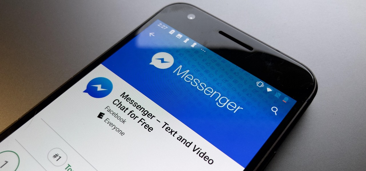 Chat with Friends on Messenger Without a Facebook Account
