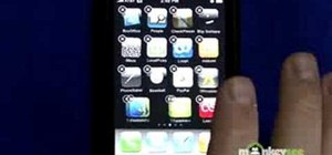 Delete applications from the iPhone 3G