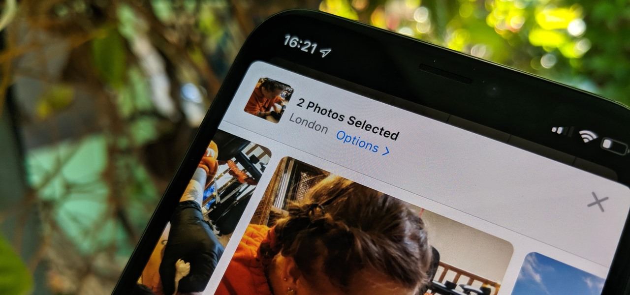 Remove Location Data from Photos & Videos You Share in iOS 13 to Keep Your Whereabouts Private